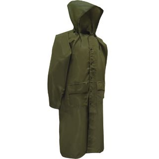 Police/CDCR Raincoat-Tactsquad