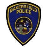 Bakersfield PD