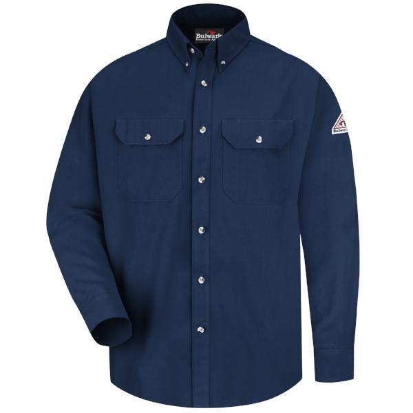 Dress Uniform Shirt - CoolTouch® 2 - 7 oz.