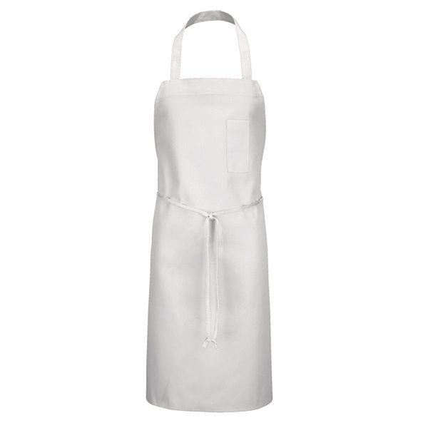 Standard Bib Apron - 7.5 oz. Twill-Chef Designs