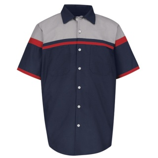 Performance Tech Shirt - Short Sleeve-ARFF Boots