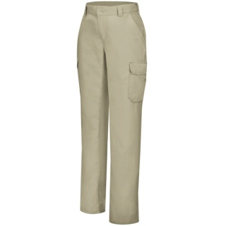 Women's Functional Cargo Work Pant-Wrangler Workwear