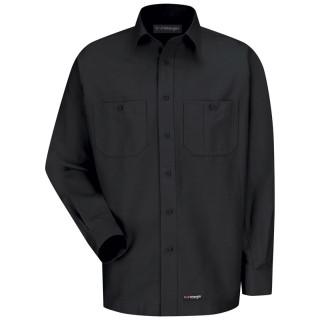 Wrangler Long Sleeve Workshirt-