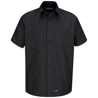 Wrangler Short Sleeve Workshirt-